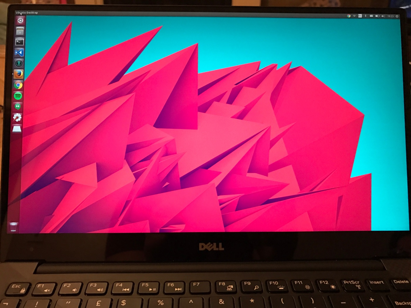 Installing Ubuntu Linux 16 04 beside Windows 10 on Dell XPS 13